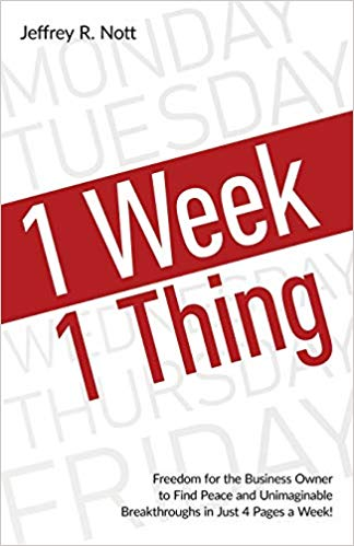 1 Week 1 Thing